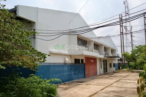 ขายโกดัง / โรงงาน  ใน ปทุมธานี