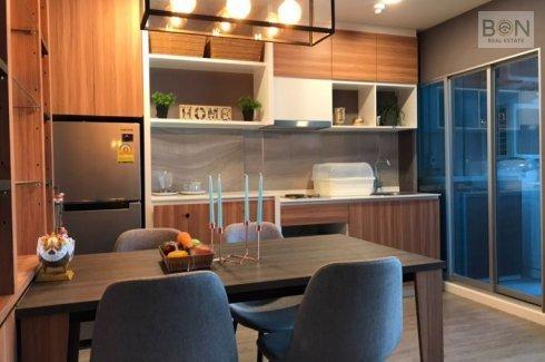 ขายหรือให้เช่าวิลล่า ดีคอนโด พิงค์  1 ห้องนอน ใน ฟ้าฮ่าม, เมืองเชียงใหม่
