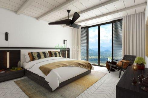 ขายอพาร์ทเม้นท์ YOO Hotel Resort Phuket  1 ห้องนอน ใน กะทู้, กะทู้