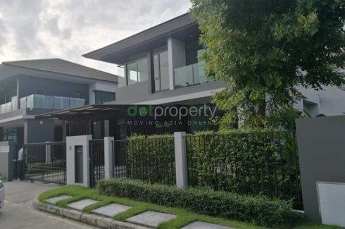 Peachy 4 Bedroom House For Sale In Setthasiri Krungthep Kreetha Bang Kapi Bangkok Home Interior And Landscaping Palasignezvosmurscom