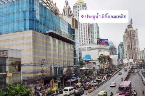 ขายร้านค้า ใน ถนนพญาไท, ราชเทวี ใกล้  MRT ประตูน้ำ