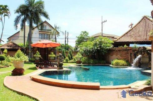ให้เช่าบ้าน Central Park 4  3 ห้องนอน ใน ชลบุรี