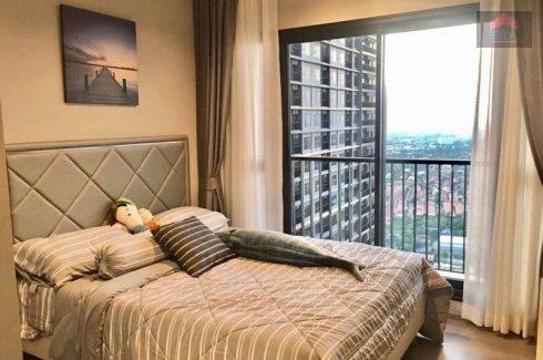 ขายหรือให้เช่าคอนโด เดอะ โพลิแทน รีฟ  2 ห้องนอน ใน บางกระสอ, เมืองนนทบุรี ใกล้  MRT สะพานพระนั่งเกล้า
