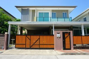 3 Bedroom House for sale in The Plant Exclusique Songprapa-Chaengwattana, Don Mueang, Bangkok