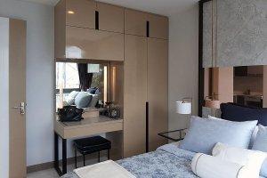 ขายคอนโด Silk Ao Nang Condominium  1 ห้องนอน ใน อ่าวนาง, เมืองกระบี่