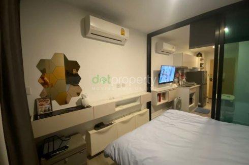 ขายคอนโด พอส สุขุมวิท 115  1 ห้องนอน ใน สำโรงเหนือ, เมืองสมุทรปราการ