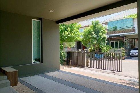 ขายบ้าน นารา โบทานิค ศรีนครินทร์  3 ห้องนอน ใน สำโรงเหนือ, เมืองสมุทรปราการ ใกล้  MRT ศรีลาซาล