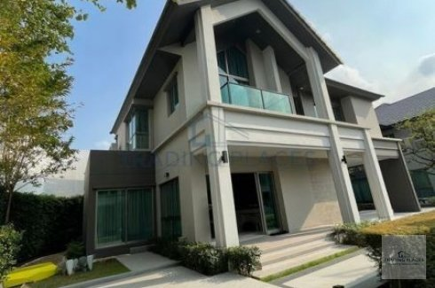 ขายบ้าน บ้านกลางเมือง ลาดพร้าว-เสรีไทย  4 ห้องนอน ใน คลองจั่น, บางกะปิ ใกล้  MRT ราษฎร์พัฒนา
