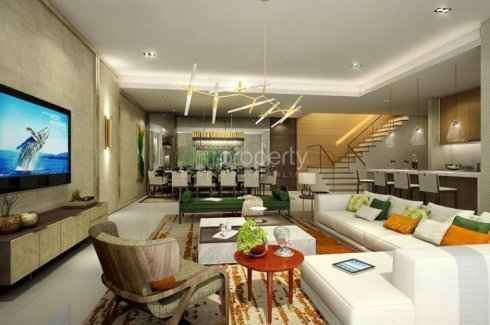 1 Bedroom Condo for sale in The Leaf Residence, Hlaing, Yangon