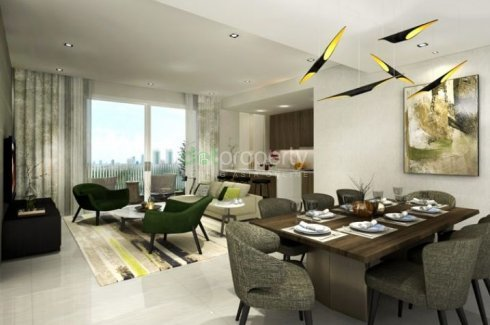 5 Bedroom Condo for sale in The Leaf Residence, Hlaing, Yangon