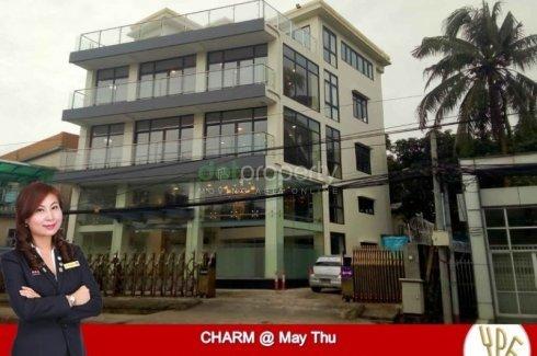 Office ငွားရန္ အတြင္း Yangon