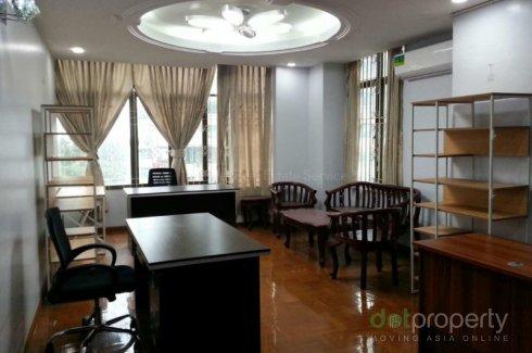 6 အိပ္ခန္းမ်ား Office ငွားရန္ အတြင္း Yangon