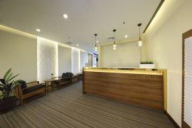 Office ငွားရန္ အတြင္း Hintha Business Centres