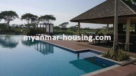 Apartment For Sale In Yangon