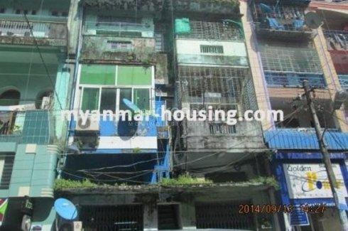 1 အိပ္ခန္းမ်ား ကြန္ဒို ေရာင္းရန္ အတြင္း Yangon